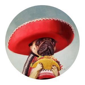 Mi Taco Mi Amigo by Lucia Heffernan