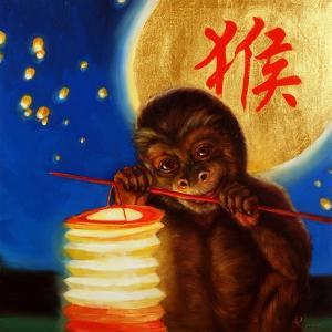 Monkeyshine by Lucia Heffernan
