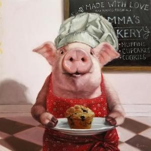 Pinkies Bakery by Lucia Heffernan