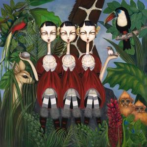 Tooth Fairy by Lucia Heffernan