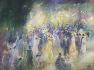 Popular Ball by Lucien Frank