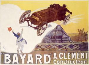Bayard by Lucien-Henri Weiluc