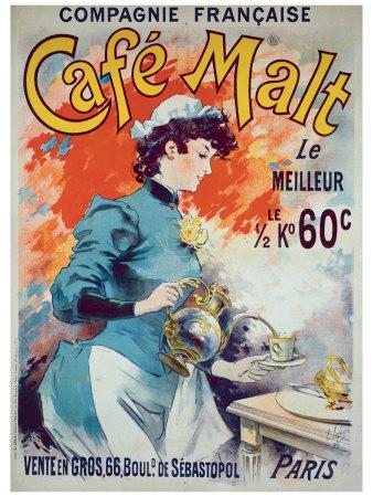Cafe Malt