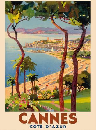 Cannes - Côte d'Azur, France - French Riviera