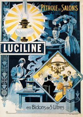 Luciline