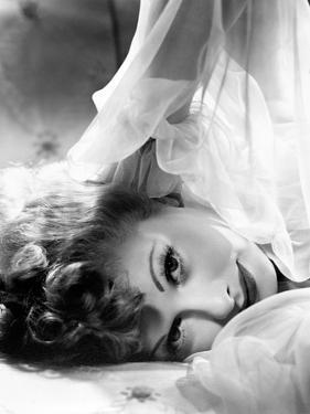 Lucille Ball, 1940