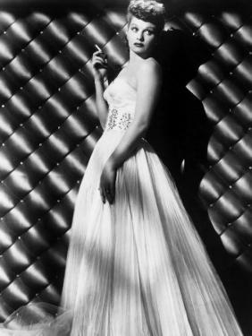 Lucille Ball, c.1950s