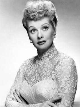 Lucille Ball, Portrait