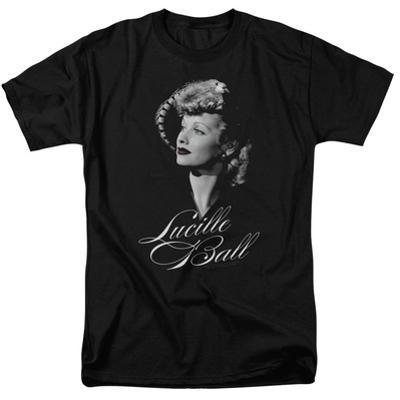 Lucille Ball - Pretty Gaze