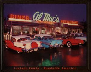 Al Mac's Diner by Lucinda Lewis