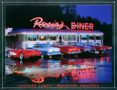 Rosie's by Lucinda Lewis