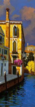 Venice II by Lucio Sollazzi