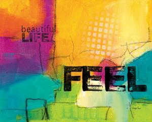 Beautiful Life by Lucy Cloud