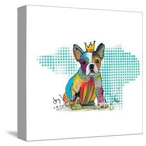 Doggy Diva by Lucy Cloud