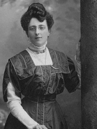 Lucy Maud Montgomery, c.1910