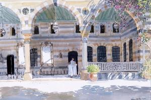 Al'Azem Palace, 2010 by Lucy Willis