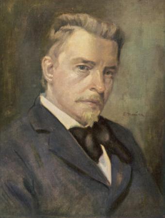 Hugo Wolf Austrian Composer