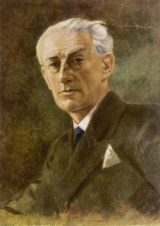 Maurice Ravel French Musician