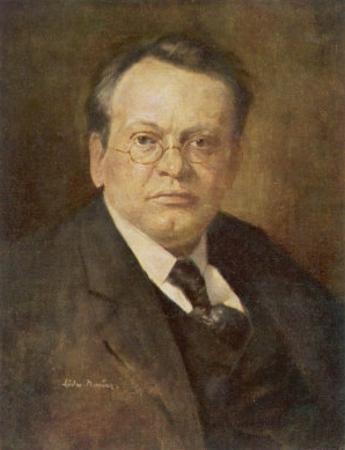 Max Reger German Composer
