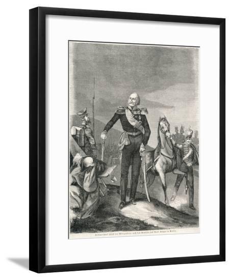Ludwig Pr. Wittgenstein--Framed Giclee Print
