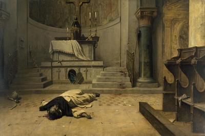 Sacrilege, 1884