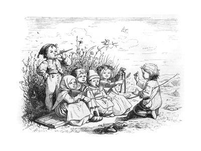 Children's Orchestra