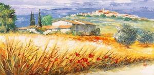 Casa in Collina by Luigi Florio