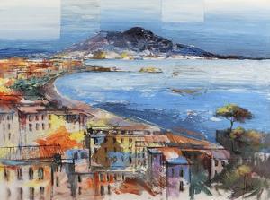 Dolce Napoli by Luigi Florio
