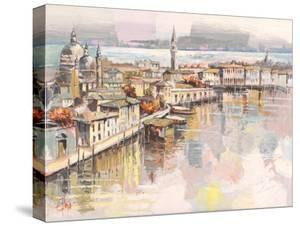 Dolce Venezia by Luigi Florio