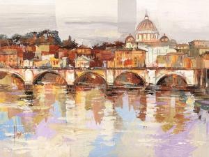Dolcemente Roma by Luigi Florio
