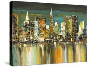 Le mille luci di New York by Luigi Florio