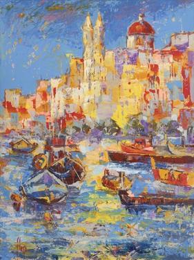 Malta by Luigi Florio