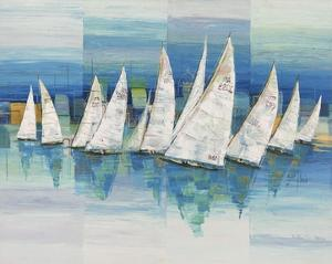 Oceano by Luigi Florio