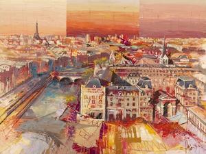 Sognando Parigi by Luigi Florio