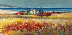 Sogno Mediterraneo by Luigi Florio