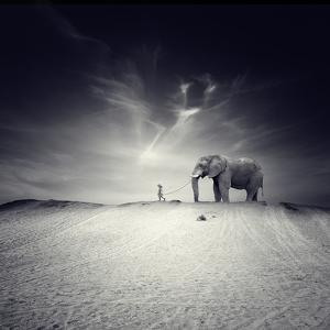 Walk with Me by Luis Beltran