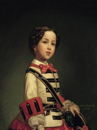 Marquise María Cristina De Roncali Y Gaviria