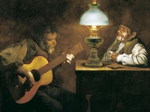 Light Effect by Luís Graner y Arrufi