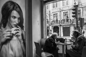 Coffee Conversations by Luis Sarmento
