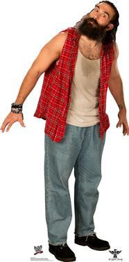 Luke Harper - WWE Lifesize Standup