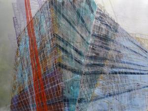 Metastructure VI by Luke M Walker