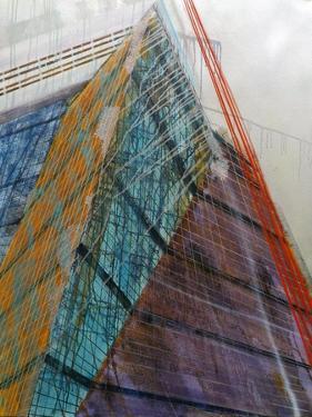 Metastructure VII by Luke M Walker