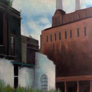 Powerstation 2011 by Luke M Walker
