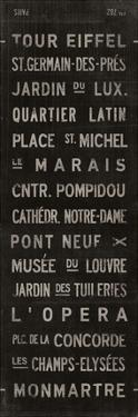Paris by Luke Stockdale