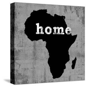 Africa by Luke Wilson