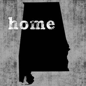 Alabama by Luke Wilson