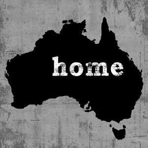 Australia by Luke Wilson