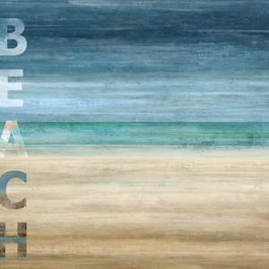 Beach by Luke Wilson