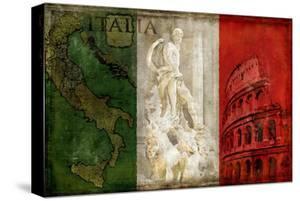 Brava Italia by Luke Wilson