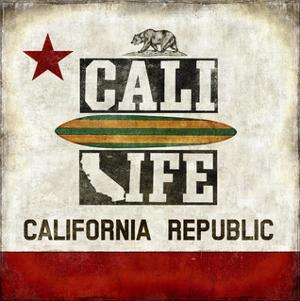 Cali Life by Luke Wilson